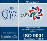 Certificare ISO 9001